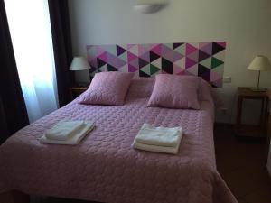 Hotel La Bastide, Hotely  Le Lavandou - big - 2
