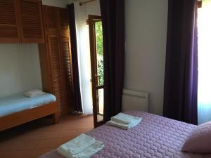 Hotel La Bastide, Hotely  Le Lavandou - big - 29
