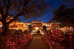 Alsisar Haveli - Heritage Hotel, Hotely  Jaipur - big - 48