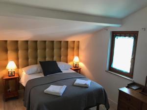 Hotel La Bastide, Hotely  Le Lavandou - big - 28