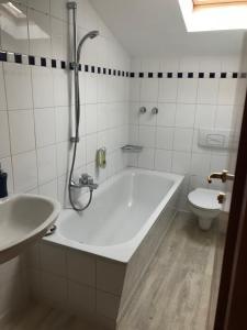 Hotel La Bastide, Hotely  Le Lavandou - big - 34