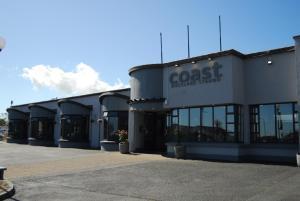 Coast Rosslare Strand