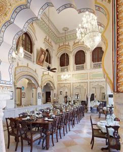 Alsisar Haveli - Heritage Hotel, Hotely  Jaipur - big - 28