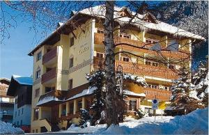 Hotel Garni Caroline