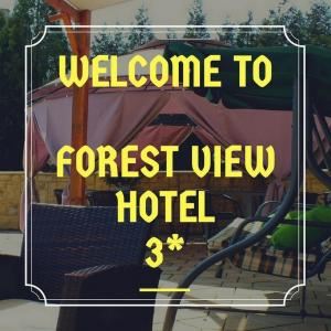 Forest View Inn