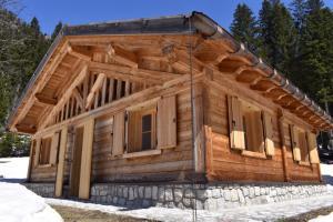 Chalet Brenta Dolomites - AbcAlberghi.com