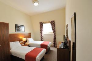 Alexander Thomson, Hotel  Glasgow - big - 12