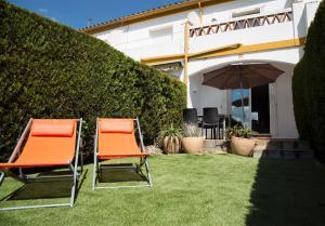 Casas Plus Costa Brava, Ferienhäuser  L'Estartit - big - 30