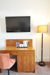 Alexander Thomson, Hotel  Glasgow - big - 8