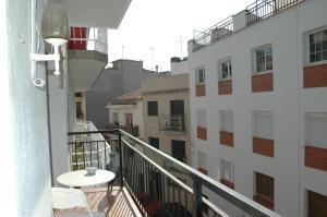 Apartament Sant Pol de Mar