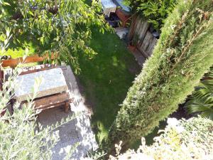 Garni Meinrad, Guest houses  Ora/Auer - big - 62