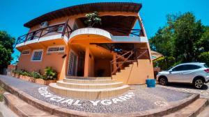 Apartamentos Juca Ygarape