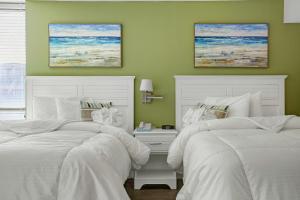 Standard Ocean front Room
