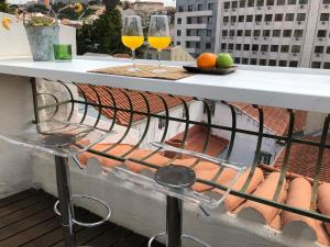 Rossio Terrace Apartment |RentExperience