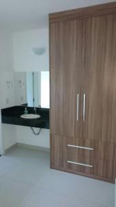Apartamento Mirante de Escarpas, Apartments  Capitólio - big - 40