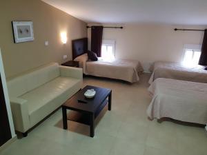 Hostal Málaga, Guest houses  Arcos de la Frontera - big - 46