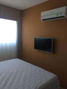 Flat disponível no Bristol Recife Hotel, Apartments  Recife - big - 1