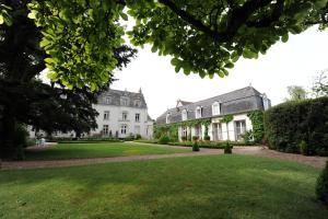 Hôtel Le Clos d'Amboise (7 of 53)