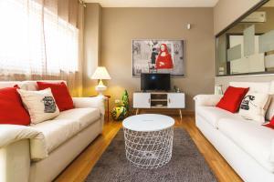 TeaMa Luxury Flat - AbcAlberghi.com