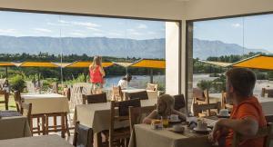Balcón del Río, Hotel de Campo y Cabañas, Hotely  Mina Clavero - big - 24