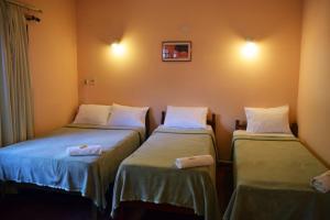 Hotel Arapysandú San Ignacio, Hotely  San Ygnacio - big - 7