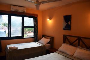 Hotel Arapysandú San Ignacio, Hotely  San Ygnacio - big - 11