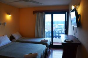 Hotel Arapysandú San Ignacio, Hotely  San Ygnacio - big - 13