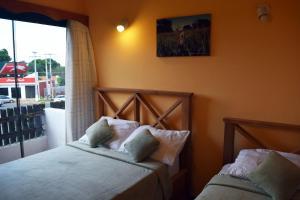 Hotel Arapysandú San Ignacio, Hotely  San Ygnacio - big - 17