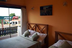 Hotel Arapysandú San Ignacio, Hotely  San Ygnacio - big - 18