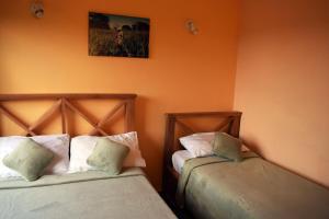 Hotel Arapysandú San Ignacio, Hotely  San Ygnacio - big - 19