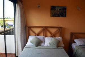 Hotel Arapysandú San Ignacio, Hotely  San Ygnacio - big - 20