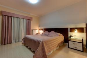 Hotel Glamour da Serra, Hotels  Gramado - big - 12