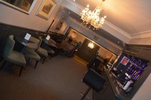 Etrop Grange Hotel, Manchester Airport, Hotels  Hale - big - 69