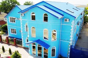 Гостиничный комплекс Глафировка Лэнд, Глафировка