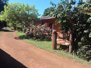 Cabañas y Hostal Vai Hinaaro, Гостевые дома  Ханга-Роа - big - 54