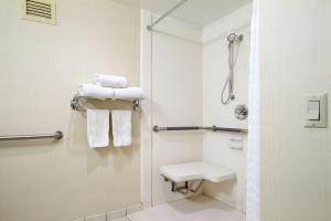 King Room with Tub - Disability Access/Non-Smoking
