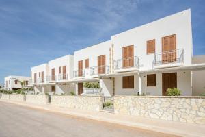 Case Vacanza Trinacria, Holiday homes  San Vito lo Capo - big - 39