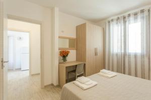Case Vacanza Trinacria, Holiday homes  San Vito lo Capo - big - 36