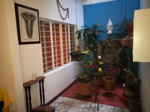 SanTonio Casa Hostal, Penzióny  Cali - big - 82