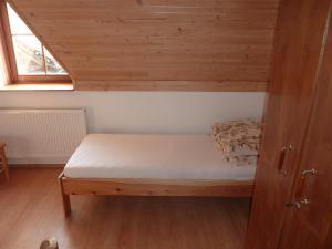 Ubytování Podolí U Křížku, Penziony  Telč - big - 21