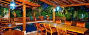 Costa Verde Inn, Aparthotels  San José - big - 34
