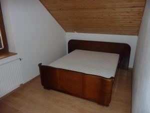 Ubytování Podolí U Křížku, Penziony  Telč - big - 11