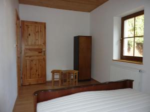 Ubytování Podolí U Křížku, Penziony  Telč - big - 9