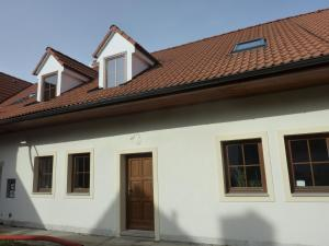 Ubytování Podolí U Křížku, Penziony  Telč - big - 6