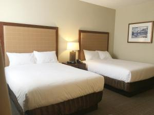 Travelodge Whitecourt, Hotely  Whitecourt - big - 2