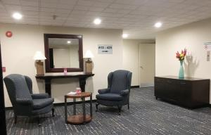 Travelodge Whitecourt, Hotely  Whitecourt - big - 45