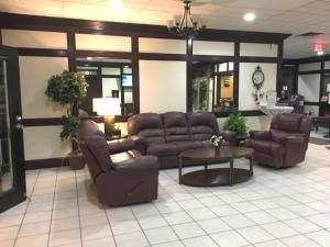 Travelodge by Wyndham Whitecourt, Hotels  Whitecourt - big - 58