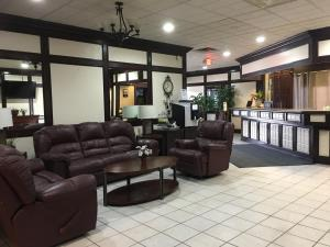 Travelodge by Wyndham Whitecourt, Hotels  Whitecourt - big - 57