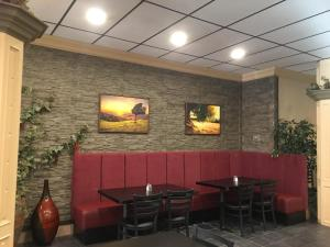 Travelodge by Wyndham Whitecourt, Hotels  Whitecourt - big - 37