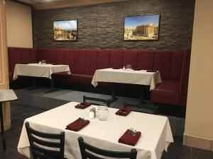 Travelodge by Wyndham Whitecourt, Hotels  Whitecourt - big - 36
